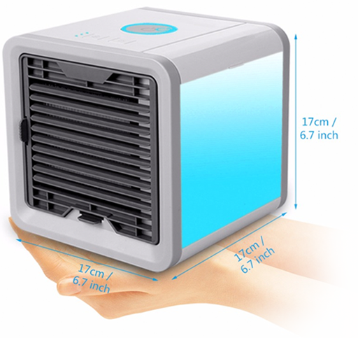CoolAir Portable Review