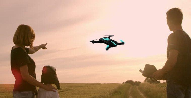 PixPilot Drone Review