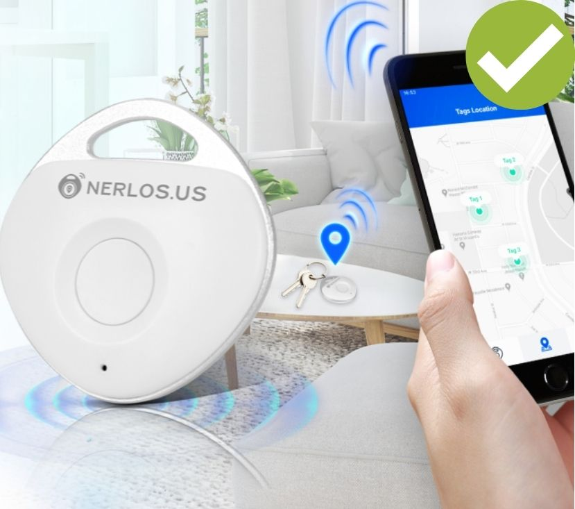 Nerlos Locator Review