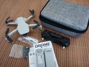 Skyline Drone