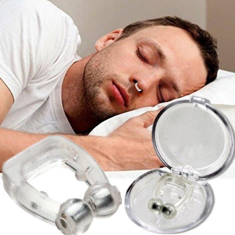 BluePrint Gadget Anti-Snore Nasal Clip Review