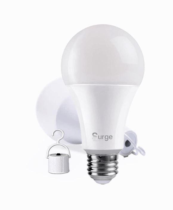 Surge Emergency Bulb